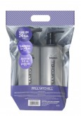 Paul Mitchell Save on Blonde - 2x 710 ml